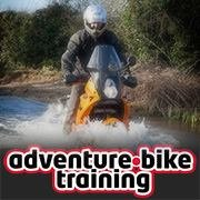 Adventure Bike Training