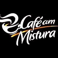 Café com Mistura Canoinhas