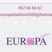 Europa Fashion  Escuela de Peluquería y Cosmética y Estética y Belleza