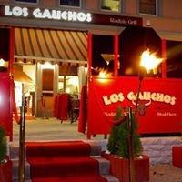 Los Gauchos Steak Haus in Schönebeck/Elbe