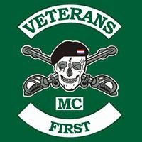 Clubhouse Veterans MC First