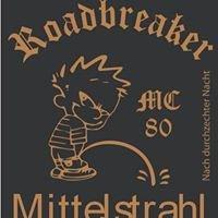 Roadbreaker MC Bielefeld Clubhouse