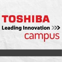TOSHIBAcampus
