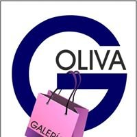 Centro Comercial Galerías Oliva
