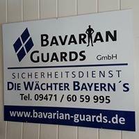 Bavarian Guards - Die Wächter Bayerns