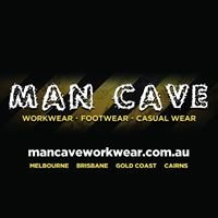 Man Cave Workwear