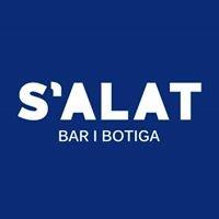 S'ALAT-Bar i Botiga
