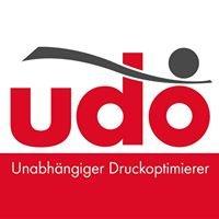 UDO - unabhängiger Druckoptimierer