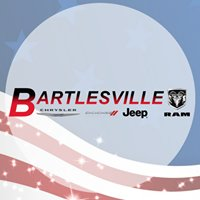 Bartlesville Chrysler Dodge Jeep Ram