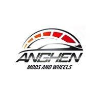 Anghen Mods & Wheels Inc