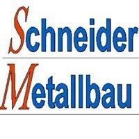 Josef Schneider Metallbau