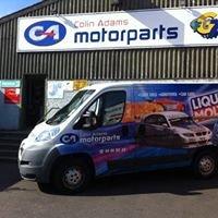 Colin Adams Motor Parts