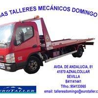 Talleres Mecanicos Domingo S.L