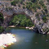 Vallon Pont D'arc - Gorges De L'Ardèche