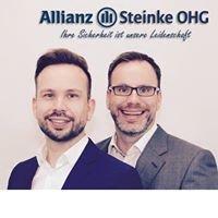 Allianz Steinke OHG Generalvertretung