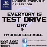 Hyundai Edenvale