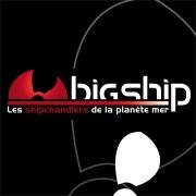 Bigship La Rochelle