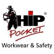 Hip Pocket Workwear & Safety Stirling