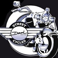 Street Cycles - Dani Motos