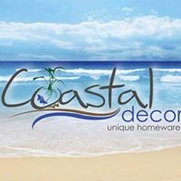 Coastal decor unique homewares
