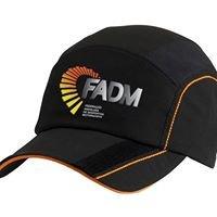 FADM - Federação Angolana de Desportos Motorizados