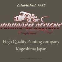 Yuhiro&m Designs