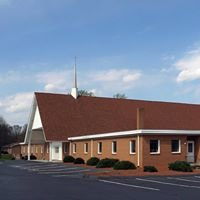 Willow Oak Baptist Church