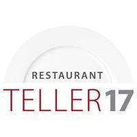 Restaurant Teller17
