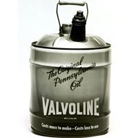 Valvoline Norway