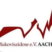 Mukoviszidose e.V. AACHEN