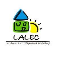 LALEC - Lar Amor Luz e Esperança da Criança