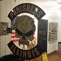 Punishers Dupage LE MC