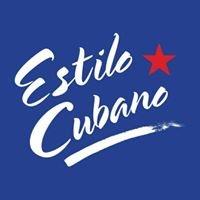 Estilo Cubano Salsa Dancing