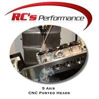 RC Performance, LLC