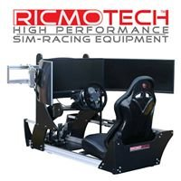 RICMOTECH Simulation Racing Systems