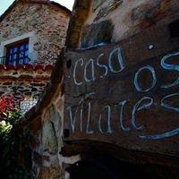 Casa Rural Os Vilares