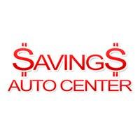 Savings Auto Center
