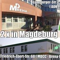 MD Reha GmbH