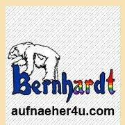 Firma Bernhardt Aufnäher4u