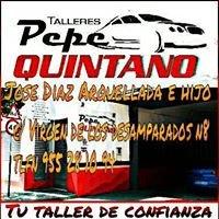 Talleres Pepe Quintano