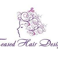 Teased Hair Design