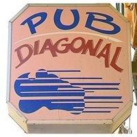 PUB DIAGONAL