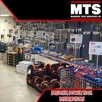 McBride Tool Services Ltd - MTS