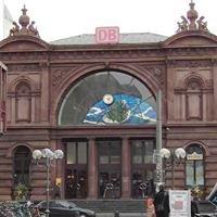 Bonn Bahnhofsmission