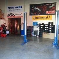 TTC - Tyre Trade Center