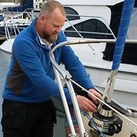 Niall Clarke Rigging and Marine Services