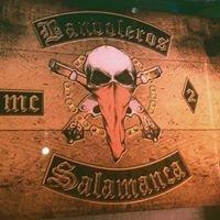Clubhouse Bandoleros mc Salamanca