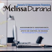 Melissa Durand Asesora Financiera