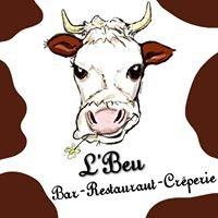 L'Beu - Restaurant