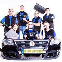 Autoteile & Service Feist